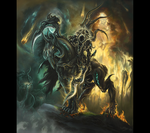 The Third Horseman by IosifChezan