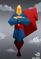 Superman by Itinen