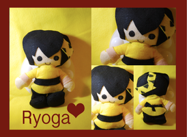 ryoga by rara-san