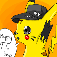 Happy PI day 2009 by webcamshadow