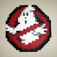 Ghostbusters Logo by IAmArkain