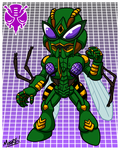 SD Sale - Waspinator by SeanRM