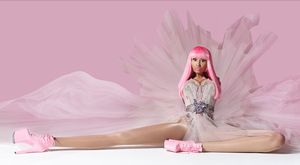 Nicki Minaj Wallpaper by ChaosE37