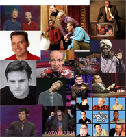 Whose Line Fan Montage by WLiiALuv4Ever