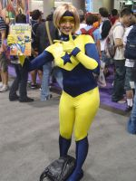 Booster Gold 4 by Demyrie