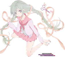 Hatsune.MikuRender}'~ by PartyxGlam
