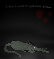 I Don't Want to Get Over You by Miiroku