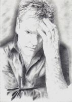 Kiefer Sutherland 2 by What-about-chris