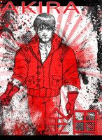 Kaneda, Canada by cheshirecatart