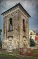 Bell tower, by vdf