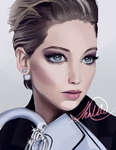 Miss Dior by CheshireCloud