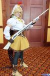 Tomoe Mami by imalittlesquirrelly5