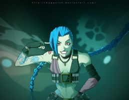 Get Jinxed! by Maggotx9