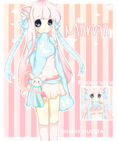 Miimii by lummina