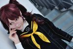 Rise Kujikawa 5 by pinkberry-parfait
