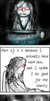 Comic: Tired by AkariMMS