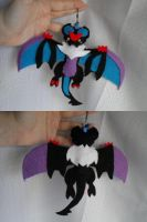 Petite Noivern by Sexual-Pancake