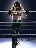 The Champ by Nooneym