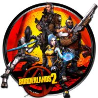 Borderlands 2 by kraytos