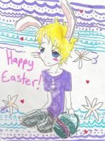 it's the easter brother by slight-obstruction