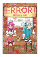 ERROR! on-line by SpookyChester