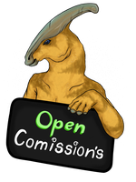 Open Comisions :D by KitsuneRAWR4