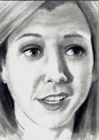 Willow Rosenberg. by Dr-Horrible