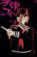 Danganronpa - Shhh don't let they know~~~ by S-Ronnie