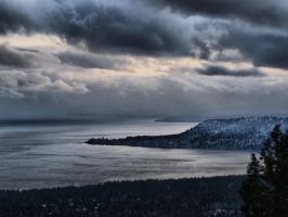 Stateline Point3 by MartinGollery