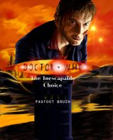 The Inescapable Choice: A Doctor Who Novella by PadfootBrush