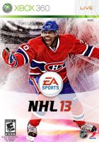 EA Sports NHL 12 by shizzle68