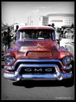 GMC Pickup by capdavis