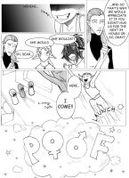 Omake1: Gndrbndng Page One by SAKE-and-Co