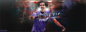Jovetic by Matebarchuc
