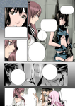 Air Gear 290 Pg 3 Emily Ringo by Spitfire95