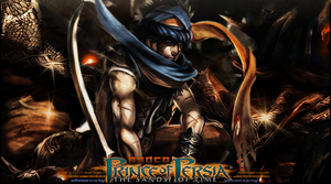 PoP - Prince of Persia by 12-trunks-12
