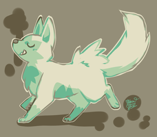 Mint Chocolate by ClefdeSoll