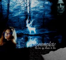 Incomplete by MarySeverus