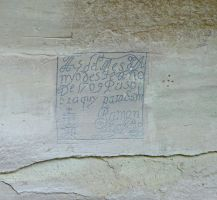Inscription by Ramon by Synaptica
