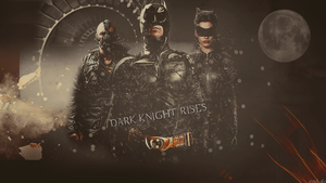 Dark Knight Rises by alice-castiel