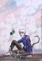 Jack Frost - On the top of the world by Pample