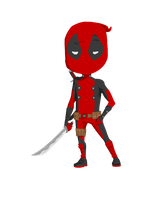 Deadpool by thatone-kid