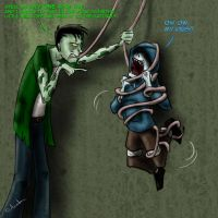 L4D - Patience Wearing Thin by Arvata
