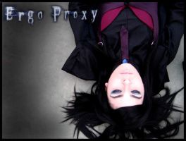 Ergo Proxy II by Core-Ray