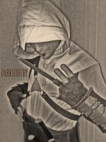 Assassin's Creed - I'm Back by darksidecry