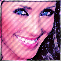 Anahi Icon by DulcePwna