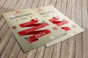 Christmas Card by creativebrook