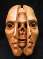 Transformation Mask by asantell