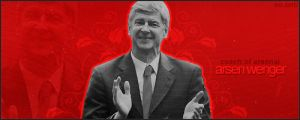 Wenger by HassaNl
