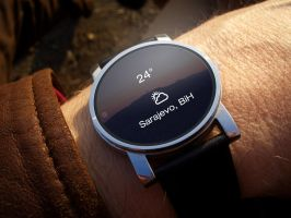 Android wear by kninepoo
